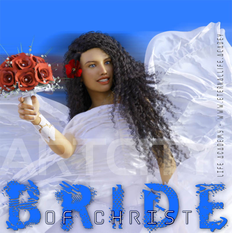 [Image: Bride-of-Jesus-Christ-800px_3D-art-illustration.jpg]